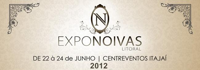 Exponoivas Litoral 2012