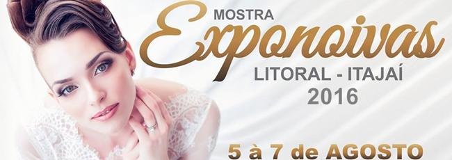 Exponoivas Litoral 2016